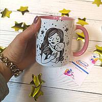Чашка для матусі, фото 1