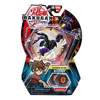 Бакуган Ультра Ниллиус Bakugan Battle Planet Ultra Nillious Spin Master. Оригинал