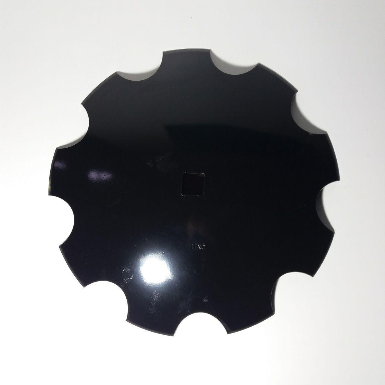 Тарелка зубастая (ромашка) 46см к дисковой бороны польской