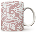 Чашка, Кружка Камасутра, фото 2