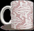 Чашка, Кружка Камасутра, фото 3
