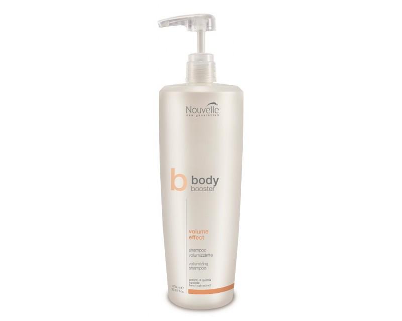 Nouvelle Volume Effect Shampoo Шампунь для объема волос, 1000 мл