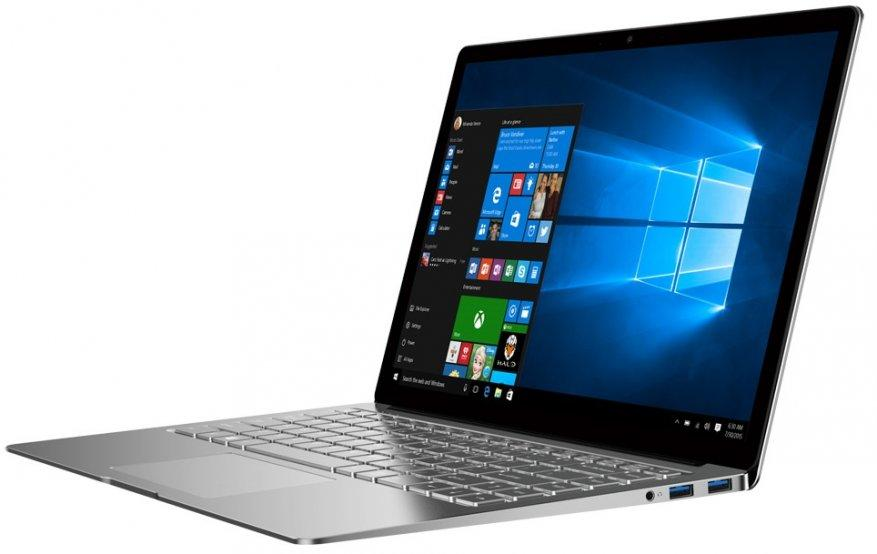"Ноутбук Chuwi Lapbook Air 14.1"" 8/128Gb EMMC Celeron N3450 Windows 10"