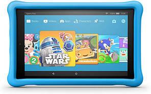 Планшет Amazon  Fire HD 10 2/32Гб Kids Edition Голубой