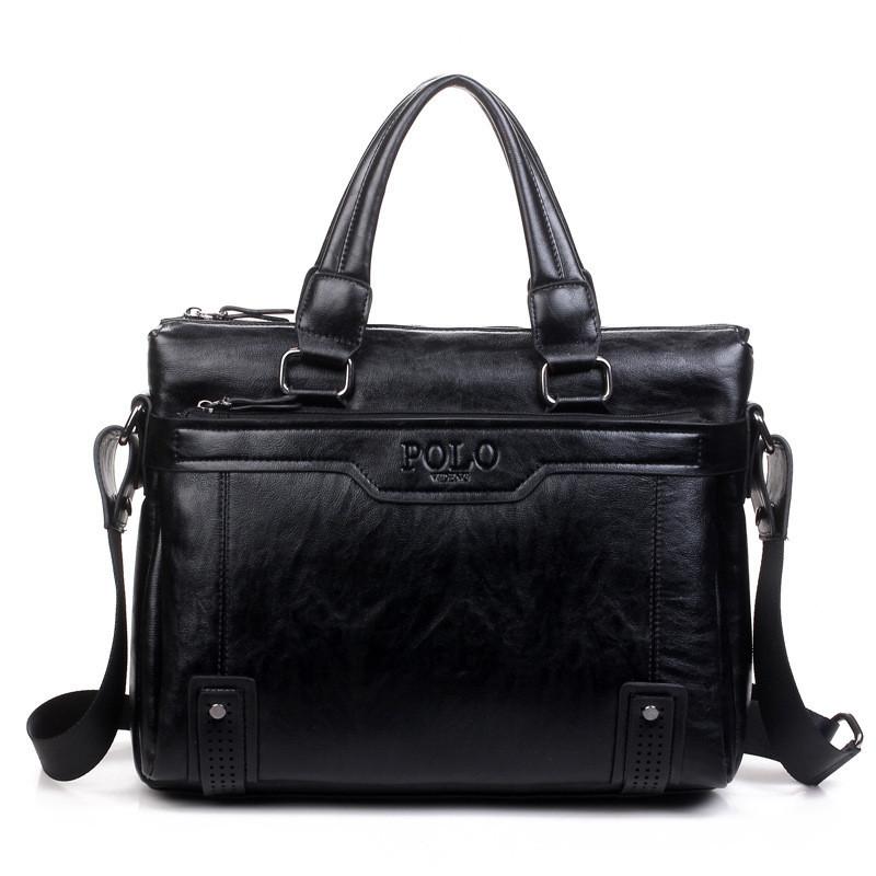 Сумка-портфель Polo формата А4 сумка для документов, ноутбука