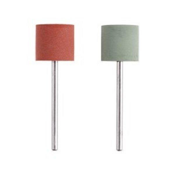 Еластична полірувальна насадка PROXXON циліндр 14x12 мм, 2 шт. (28295)