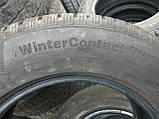 Зимові шини 215/65 R16 98H CONTINENTAL WINTER CONTACT TS 850P, фото 4