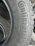 Зимові шини 215/65 R16 98H CONTINENTAL WINTER CONTACT TS 850P, фото 7