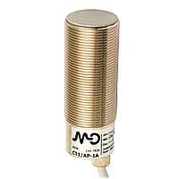 Емкостной датчик M30, экранированный, NO/NPN, CT1/AN-1A M.D. Micro Detectors