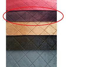 Чехлы авто сидений универсальные искусственная Норка полный комплект