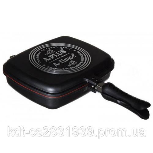 Сковородка гриль 1500