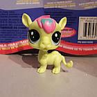 Littlest pet shop lps игрушка Hasbro лпс пет шоп верблюд, фото 4