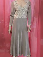 Нарядное платье фирмы Mariela Burani