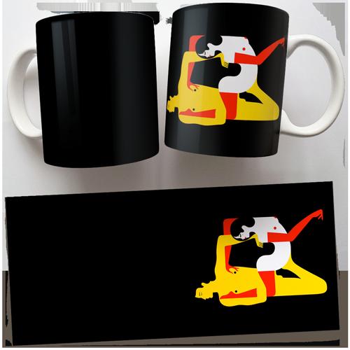 Чашка, Кружка Камасутра, №3
