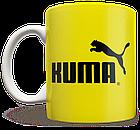 Чашка Кружка Kuma, фото 3