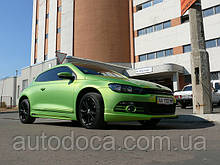 VW SCIROCCO ТUNING Hаши работы