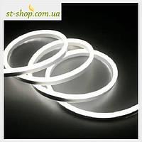 Гирлянда светодиодная LED Лента (Гибкий Неон) Теплый Белый 10 метров