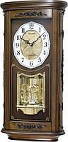 Настенные часы Rhythm CMH737NR06