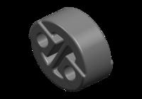 Подушка глушителя T11-1203261