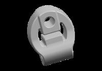 Подушка глушителя T11-1203271