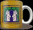 Чашка, Кружка Близнецы, №1, фото 2