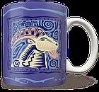 Чашка, Кружка Козерог, №1, фото 2