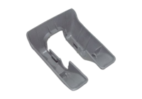 Накладка салазки сидения переднего цвет серый T11-7000011 ORG