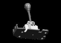 Кулиса переключения передач T11-1703010