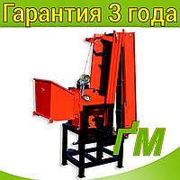 Измельчитель веток TN-130TK3 с конвейерной лентой 3м, фото 1