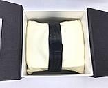 Женские наручные часы в стиле Саlvin Кlein (Кельвин Кляйн), черные с золотом, фото 6