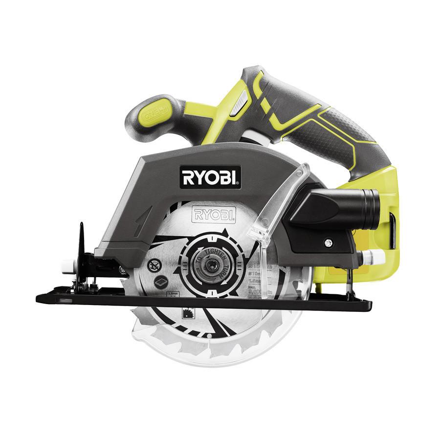 Акумуляторна шабельна пила Ryobi R18CSP-0