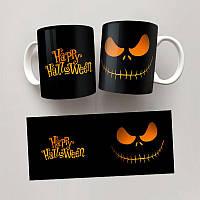 Чашка, Кружка Happy Halloween , №3