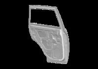 Дверь задняя левая T11-6201010-DY ORG