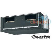 Спліт-система канального типу Panasonic S-F28DD2E5/U-YL28HBE5 Flexi System Series INVERTER, фото 1