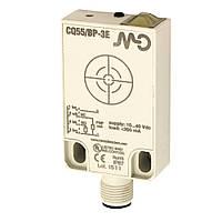 Емкостной датчик кубический, DC 25мм, NPN, NO+NC, CQ55/BN-3E M.D. Micro Detectors