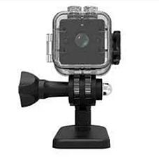 Мини IP WiFi камера OMG SQ13 1080P, цветная камера видео наблюдения с записью звука и ночным видением, фото 3