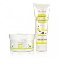 Профессиональные маски для волос Nouvelle