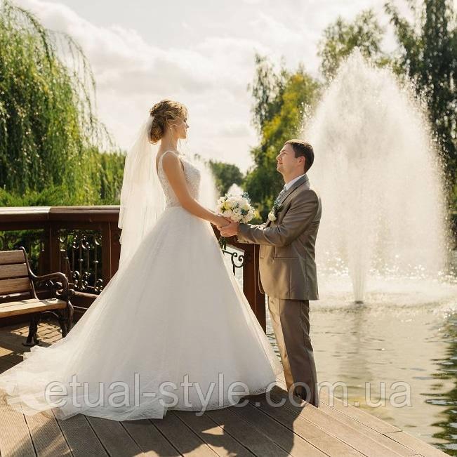 Фото нашей невесты
