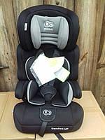 Автокресло KinderKraft comfort up 9-36кг