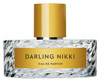 Оригинал Vilhelm Parfumerie Darling Nikki 100ml Вильгельм Парфюмери Дорогая Никки, фото 1