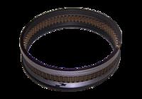 Кольца поршневые стандартные 472-BJ1004030