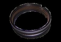 Кольца поршневые ремонтные 0,25  472-BJ1004030BA