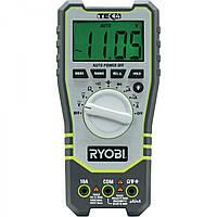 Цифровой мультиметр Ryobi RP4020