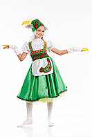 Детский маскарадный костюм Козочка-мама