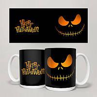 Чашка, Кружка Happy Halloween, №3