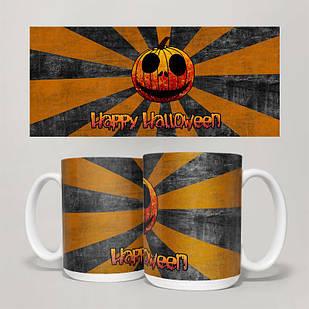 Чашка, Кружка Happy Halloween, №2