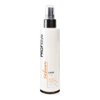 Лосьон для волос ProfiStyle Экспресс-очищение 250 мл