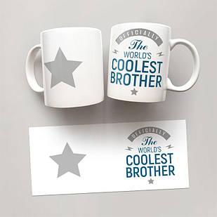 Чашка, Кружка Крутой брат