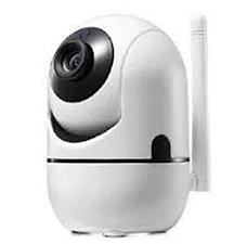 Камера облачного хранения WiFi Cloud Storage 360 для дома и офиса, фото 2