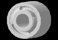 Сайлентблок тяги поперечной устойчивости задней S21-3301140